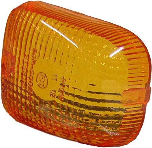 Aprilia Leonardo 125 Indicator Lens Rear RH Amber 1996-1998