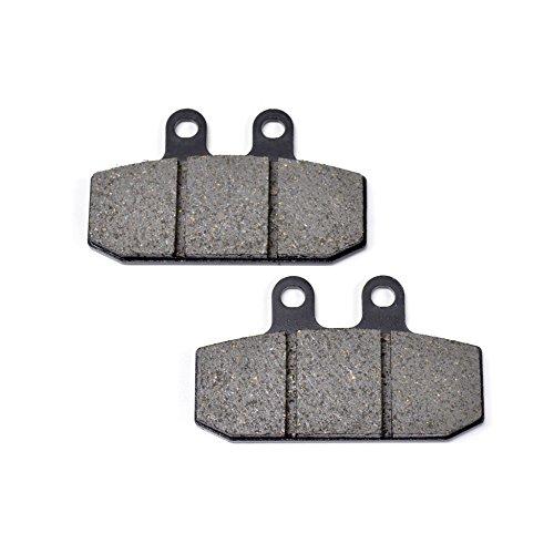 Aprilia Leonardo 250 00-04 Front Sintered Brake Pads by Niche Cycle Supply