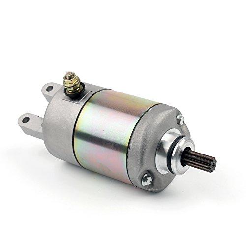 Areyourshop Motor Starter For Yamaha VP250 VP300 CP250 YP250 YP400 Aprilia Leonardo 250 300