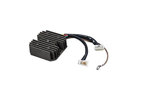 Tencasi Voltage Regulator Rectifier For APRILIA LEONARDO ST 250 02-05 Leonardo 250 LC 99-01 Leonardo 300 LC 04-06 Moto 650 1995-1999 Pegaso 650 96-02