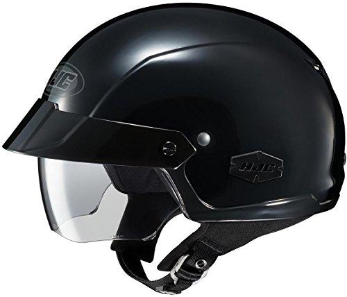 HJC IS-CRUISER Helmet Black S S 0824-0105-04