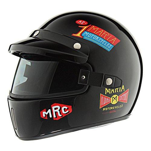 NEXX XG100 Bad Looser Motorcycle Cruiser Helmet L