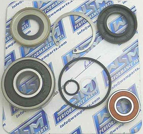 Kawasaki Jet Pump Repair Kit Fits 1100cc Ultra 130 2001-2004 1100cc Ultra 150 1999-2002 WSM 003-606