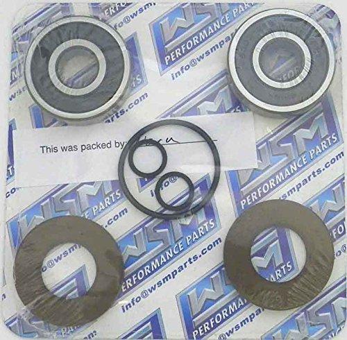 Kawasaki Jet Pump Repair Kit Fits 650 All 750 All 800 All WSM 003-607