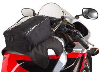 Champion Sport Gt Motorcycle Tank Bag Motorcycle Luggage
