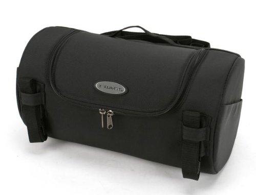 T-Bags Lonestar Roll Bag Motorcycle Luggage