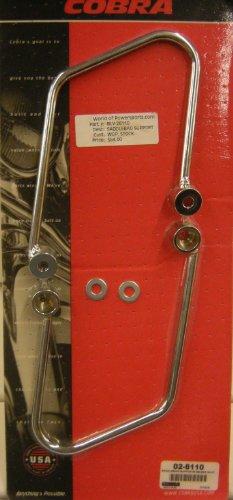Cobra Saddlebag Supports BLV26110 - VF 750 C Magna 02-6110