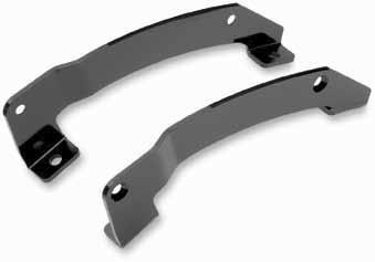 Cobra Saddlebag Support Mounting Kit