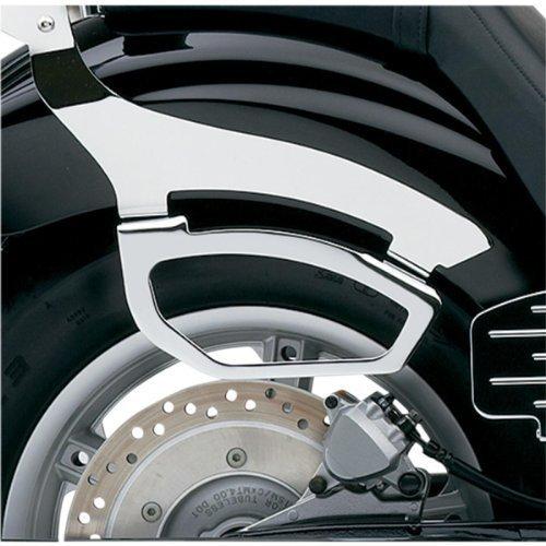 Cobra Saddlebag Support Mounting Kit for Honda Stateline 2010-2013