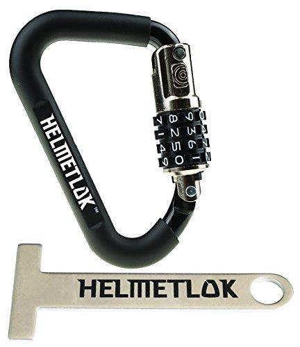 Helmetlok Carabiner Style Helmet Lock and Extension