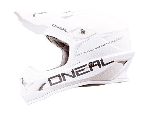 ONeal 0623-054 3 Series Helmet White Large