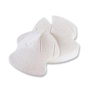 Ski-Doo Modular Helmet Absorbent Face Mask Refill 445953001 Pack of 10