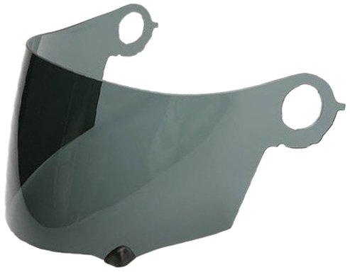 Suomy Apex Helmet Replacement Face Shield Dark Smoke