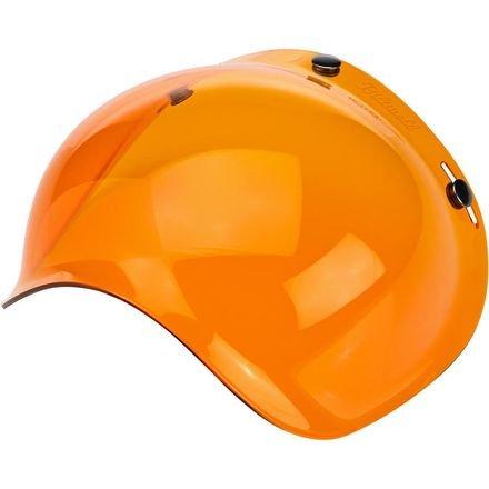 Biltwell Bubble Shield AMBER