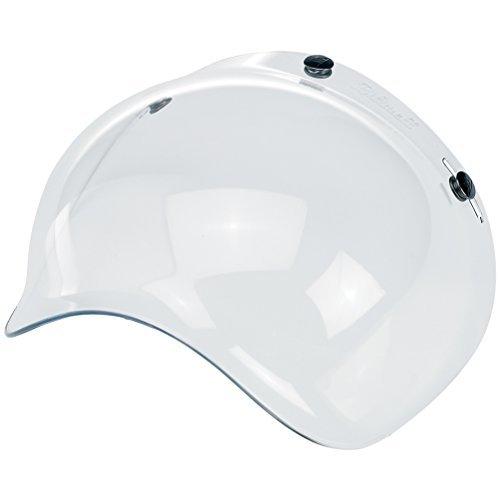 Biltwell Bubble Shield - Clear