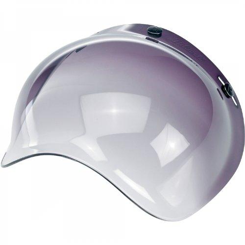 Biltwell Bubble Shield - Smoke Gradient