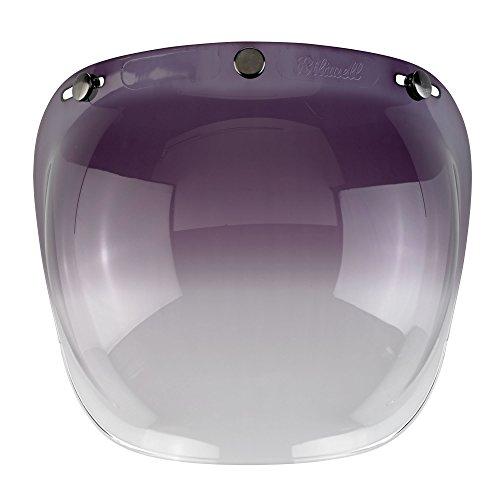 Biltwell Bubble Shield Smoke Gradient One Size