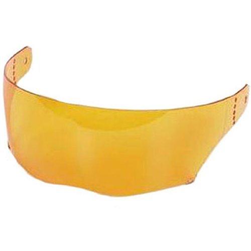 Hjc Helmets Is-2 Hj-V4 Sun Shield Amber