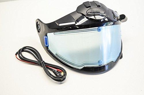 Genuine OEM Polaris Electric shield for Snow Helmet 2851437