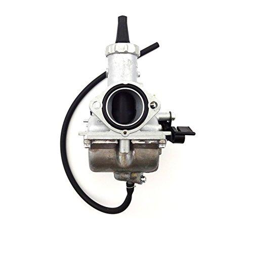TC-Motor 30mm Mikuni Carb VM26 Carburetor For 150cc 160cc 200cc 250cc Engine CRF KLX TTR XR Pit Dirt Bike Motorcycle Motocross
