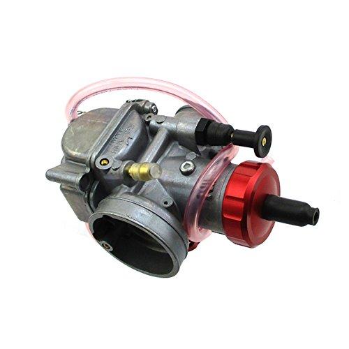 TC-Motor Racing 28mm PE28 Carburetor Carb For ATV Quad 4 Wheeler Pit Dirt Motor Bike Scooter Moped Motocross Motorcycle