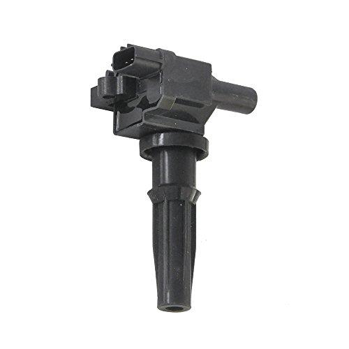 DRIVESTAR UF285 OE-Quality NEW Ignition Coil fits ONLY Hyundai Santa Fe Sonata Kia Magentis Optima 24L