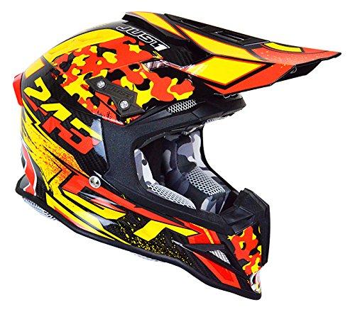 Just1 Tim Gajser Replica Adult J12 Off-Road Motorcycle Helmet - Tim Gajser Replica  Large