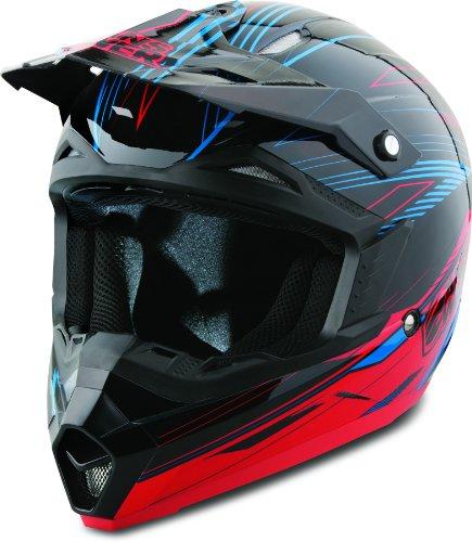 Answer Nova Syncron Helmet Red MMedium