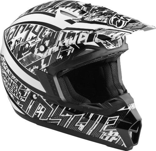 Answer Visor for Nova 2012 Helmet - Ion Black 454472
