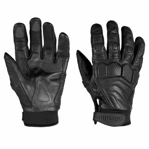 Triumph Kirkby Glove Xxxl Black
