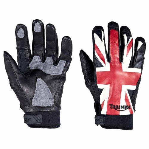 Triumph Union Glove Xxl Red
