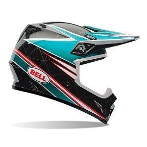 Bell MX-9 Airtrix Paradise Motocross Helmet - Large
