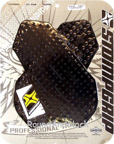 Stompgrip Black for 06-07 Suzuki GSXR 600750