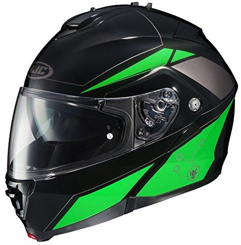 HJC IS-MAX II Elemental Modular Motorcycle Helmet MC-4 XXX-Large