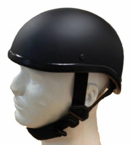 Flat Black Gladiator Novelty Helmet Size Large