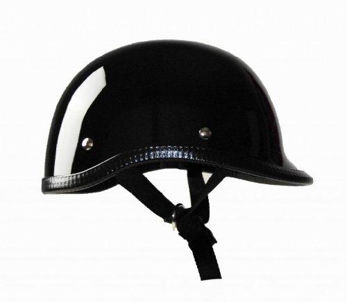 Vega Novelty Helmet Polo - Black - XS