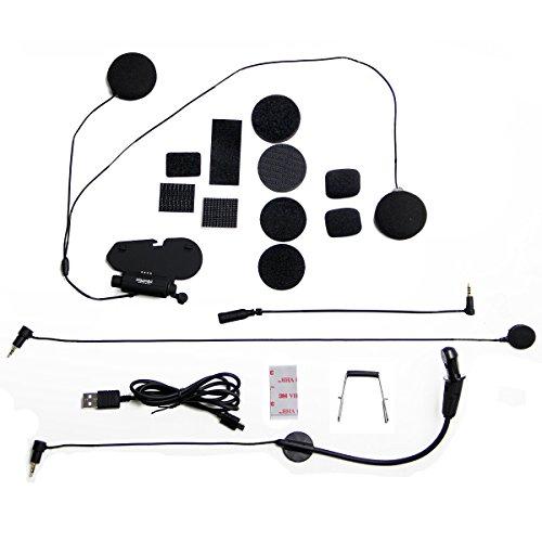 Hawk Helmets Tech X1 Accessory Kit - One Size