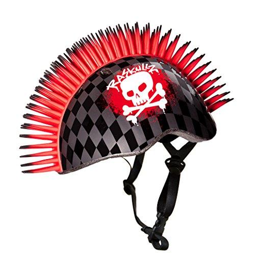 Raskullz Skull Hawk Helmet 5 50-54cm