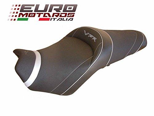 Top Sellerie France Deluxe Comfort Seat HeatedRaisedGel Honda VFR 1200 F 2010-2014 REF4281