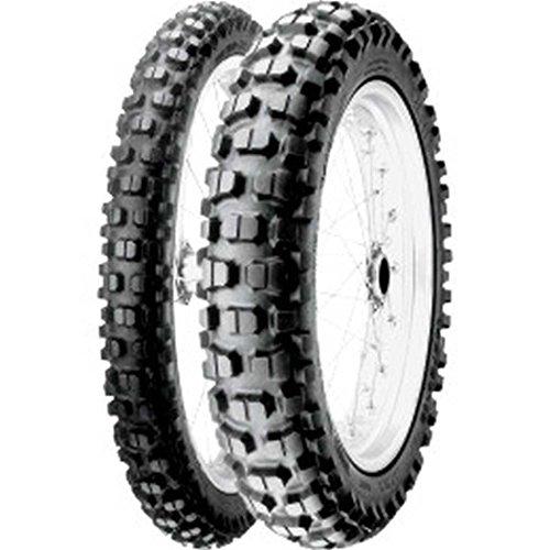 Pirelli MT 21 Dual Sport Motorcycle Tire - 14080-18 70R  Rear
