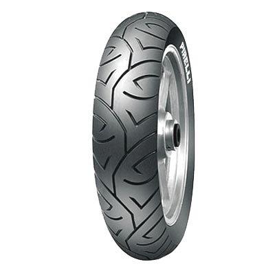 Pirelli SPORT DEMON Street Sport Motorcycle Tire - 13090V16 67V