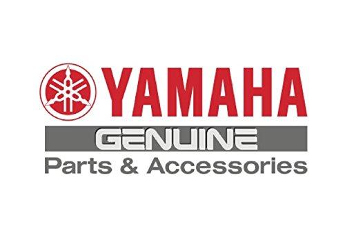 Yamaha Tank Water