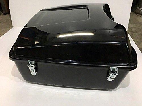 Yamaha VMAX 1700 Central Saddle Bags 1028
