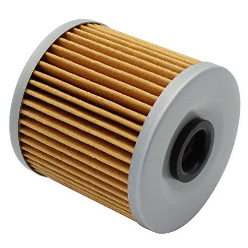 Cyleto Oil Filter For KAWASAKI KLF300 BAYOU 300 2X4 1986-2004  KLF300 BAYOU 4X4 1989-2004