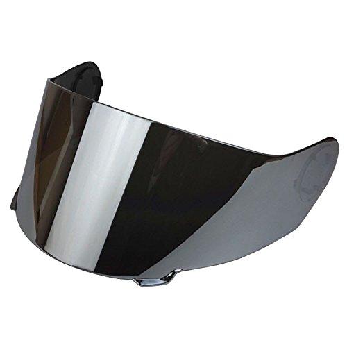 TORC T27T27B Vcan V270V270B Motorcycle Helmet Shield Silver