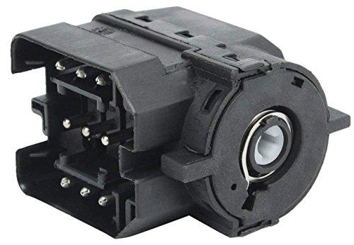 Bapmic 61326901961 9 Pins Ignition Starter Switch for BMW E46 E38 E39 E53 X5 E83 X3 Z4