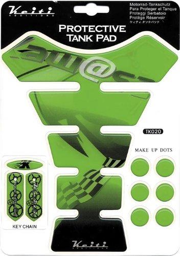 KEITI Tank Pad