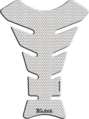 Keiti Tank Protector Clear Honeycomb KT1250C