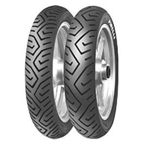 Pirelli MT 75 Cruiser Motorcycle Tire - Buell Blast - 10080-16 Black 50T  Front