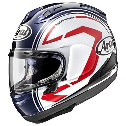 Arai Corsair X Statement White Full Face Helmet - Large